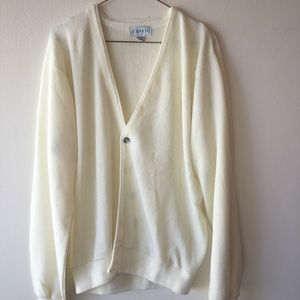 Sweaters - Izod women's cardigan